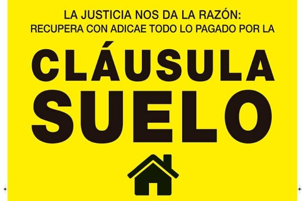 Guadaqu adicae informa en guadalajara sobre c mo for Decreto gobierno clausulas suelo