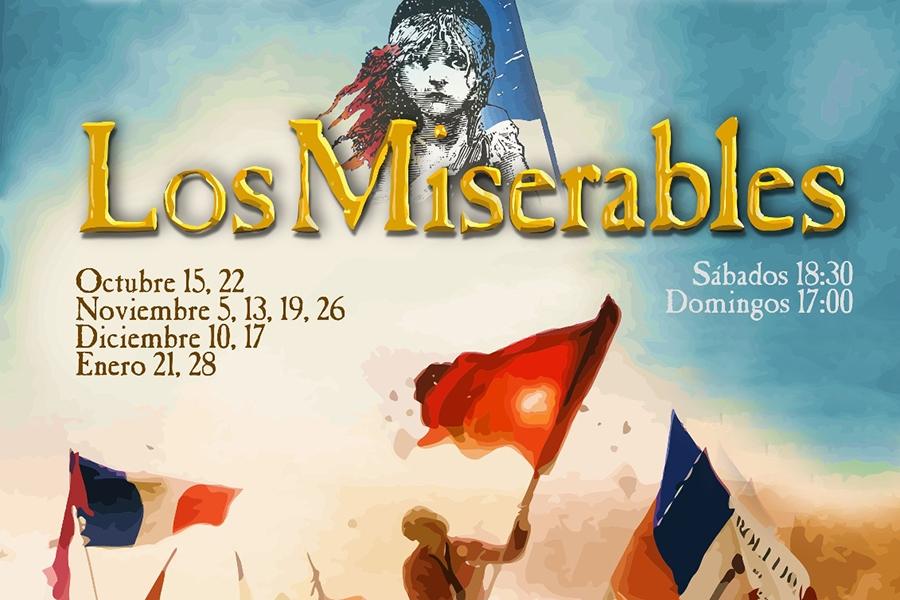 """Salesianos estrena este sábado el musical """"Los Miserables"""""""