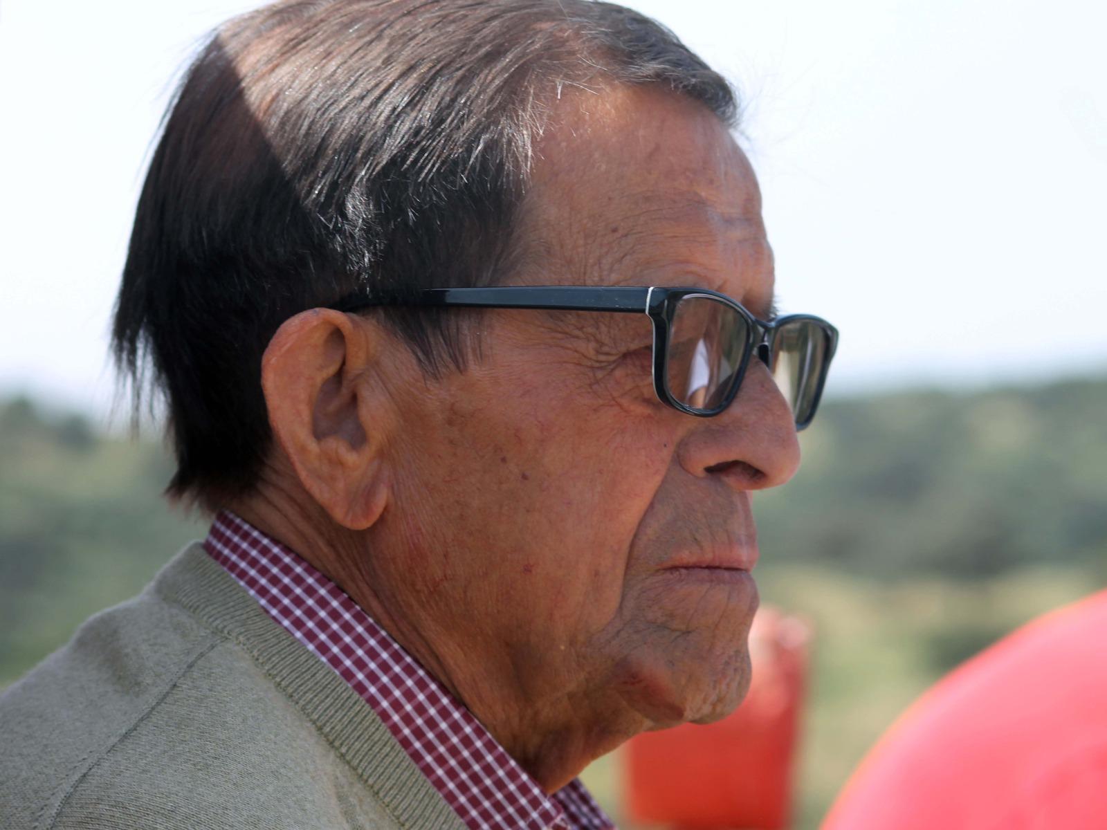 El Señorío ganadero, del adiós de Rodolfo Ortega