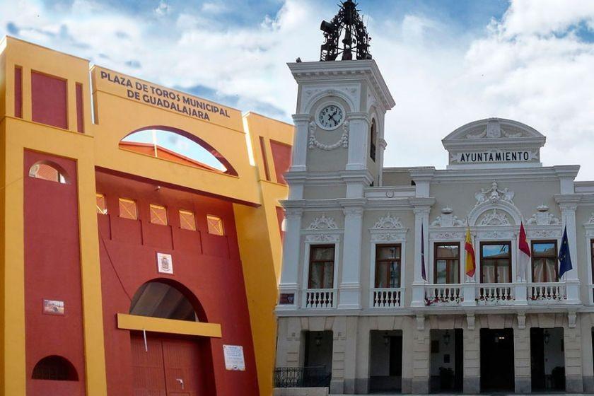 Guadalajara_gemeentehuis