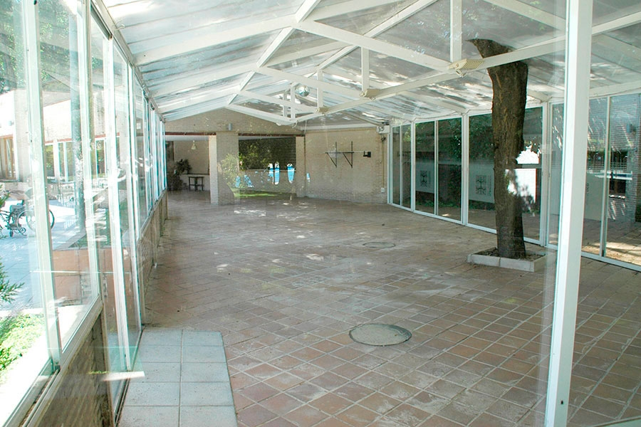 Guadaqu el psoe advierte que la piscina de verano for Piscina municipal san roque