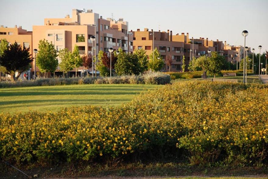 Guadaqu yebes convoca 6 plazas de auxiliar de for Auxiliar jardineria