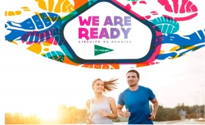 Mañana se celebra la Carrera Popular We Are Ready con vermú de Nipace