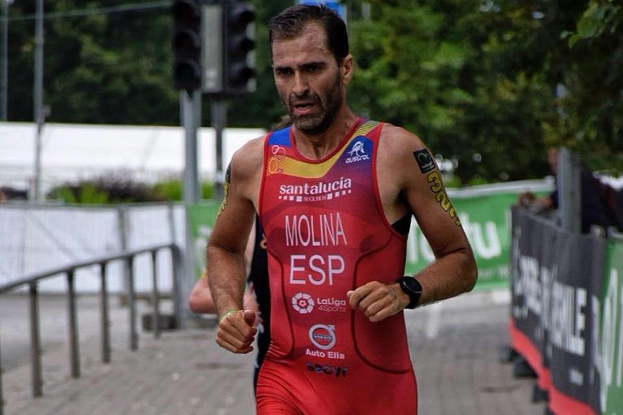 Resultado de imagen de Dani Molina mundial 2018