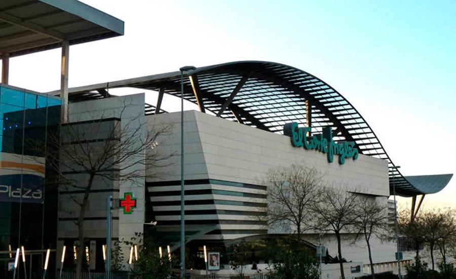 b0b0893f9ed El Corte Inglés de Guadalajara se inauguró en noviembre de 2007 y está en la  lista