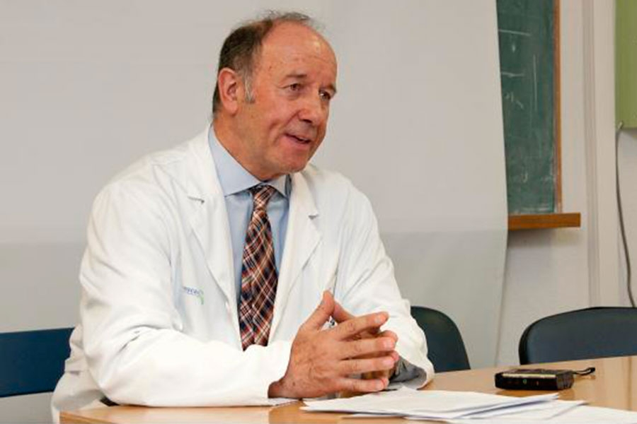 mejor oncólogo para próstata