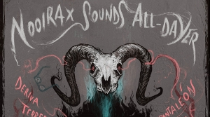 Vuelve el festival Nooirax Sounds All-Dayer a Bardales
